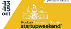 Maître Amélie CAPON participera en tant que Coach au Start-up Week-end
